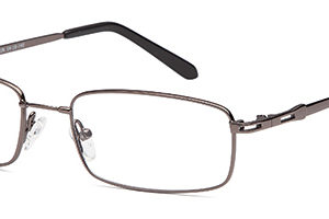 Flexit 6032 Mens Metal Frame