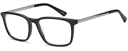 Brooklyn D117 Gents Acetate Frame