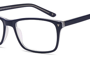 Brooklyn D123 Gents Acetate Frame