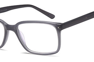 Brooklyn D124 Gents Acetate Frame