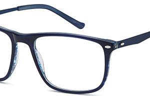 Brooklyn D75 Gents Acetate Frame
