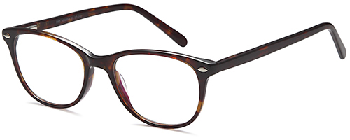 Brooklyn D95 Retro Unisex Acetate Frame