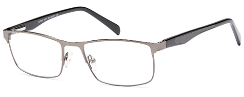 Carducci CD7091 Unisex Metal Flex