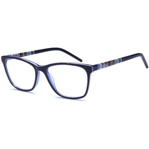 Brooklyn D149 Ladies Acetate Frame