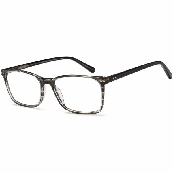 Delancy 153 Gents Acetate Frame