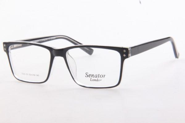 Senator S322 Mens Plastic Frame