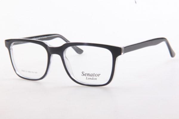 Senator S323 Mens Plastic Frame