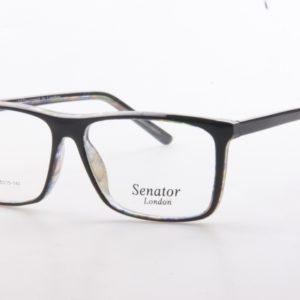 Senator S324 Mens Plastic Frame