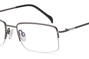 Sakuru 1001T Gents Light Titanium Frame