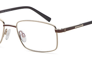 Sakuru 1002T Gents Light Titanium Frame