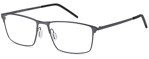 Sakuru 371 Gents Light Stainless Steel Frame
