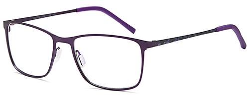 Sakuru 375 Ladies Light Stainless Steel frame